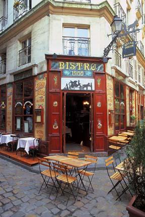 Image result for images of bistros in France