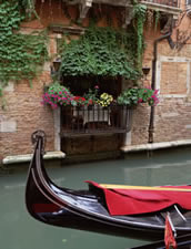 Photographs of Venice Italy